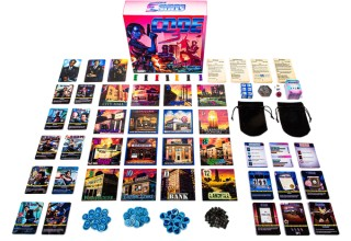 Code 3 Board Game