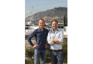 Otto Verhage and Wouter Durville, Founders of TestGorilla