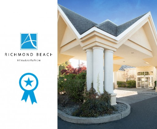 Richmond Beach Rehab Recognized for Quality Care