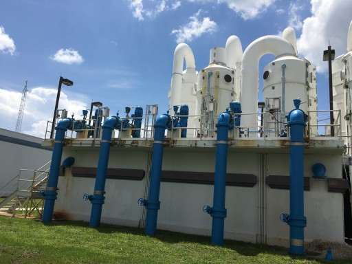 XiO, Inc. Announces Representation Agreement With Trippensee Shaw, Inc. to Serve Florida's Water and Wastewater Market