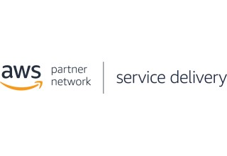 AWS Partner Network Service Delivery Logo