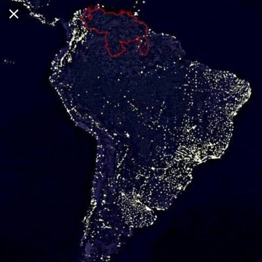 Venezuelans Turning to Satellite Communications During Power Outages and Sanctions