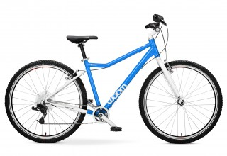 "woom 5 bike - 24"" bike for children age 10-14"