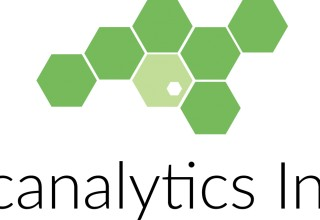 Scanalytics Inc. Logo