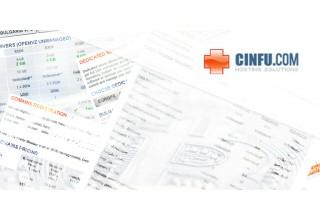 Cinfu Hosting Solutions