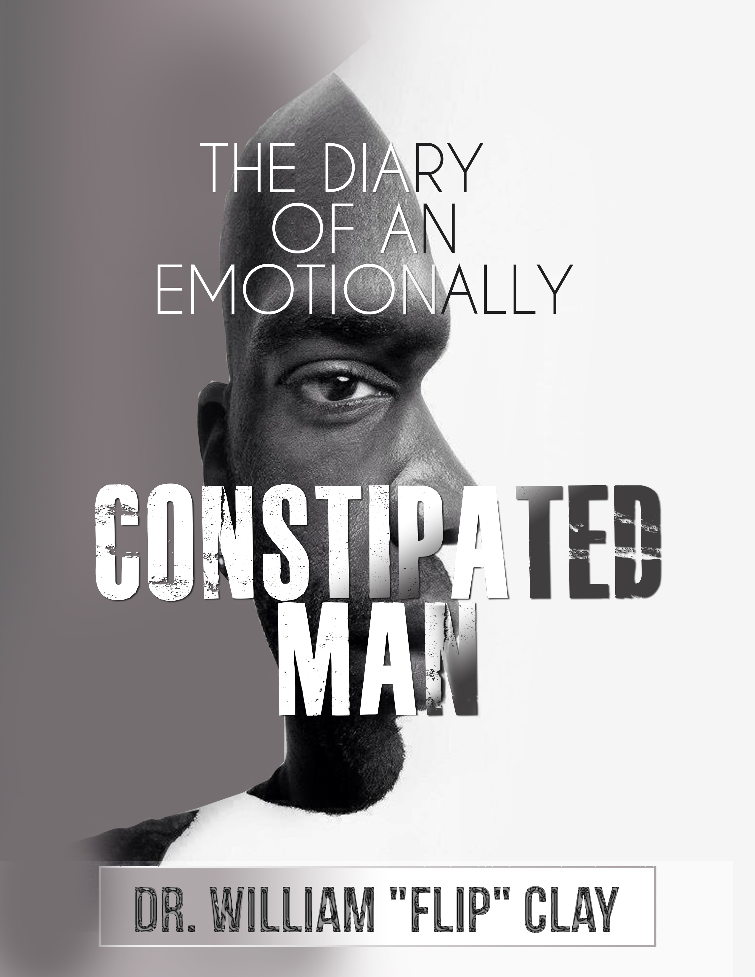 The Diary of an Emotionally Constipated Man' Provides