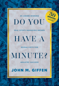 John Giffen - Author