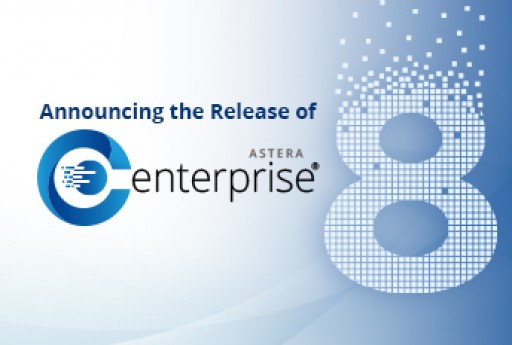 Astera Software Rolls Out Major Feature Updates in Its Next-Gen Centerprise 8.0 Release