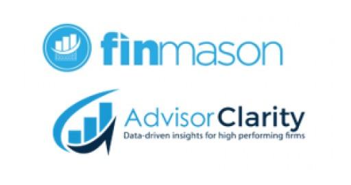 AdvisorClarity Powers Up Business Intelligence Platform, Infuses FinMason's Robust Investment Analytics