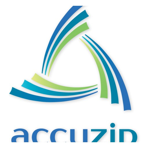 AccuZIP Announces New Website Launch