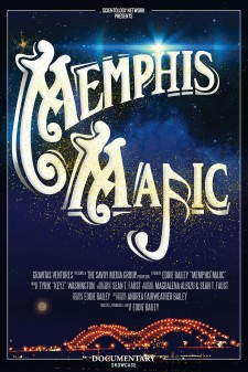 Award-winning documentary Memphis Majic airs on Scientology Network on 15 November at 8 p.m.