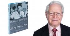 'Love and Science: A Memoir,' by Jan Vilcek
