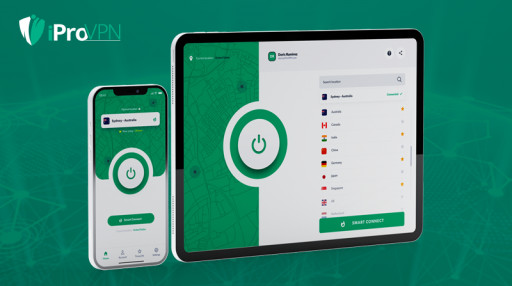 iProVPN Promises to Protect Digital Privacy