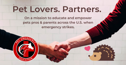 Petworks Announces Partnership With Pet Emergency Education for Pet CPR & First Aid Awareness Month, April 2021