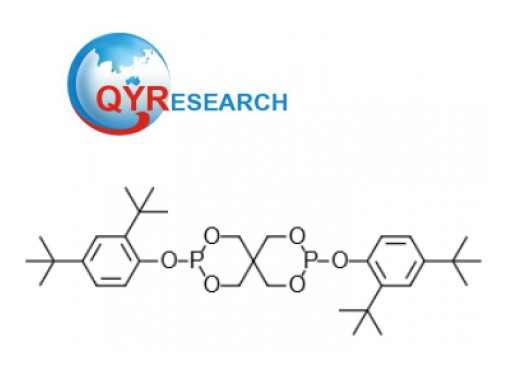 Phosphite Antioxidants Market Growth 2019 - 2025: QY Research