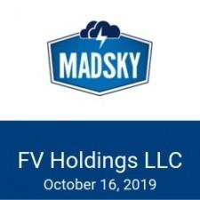 MADSKY Logo