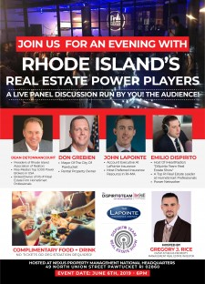 Nexus - RI Real Estate Power Players Conference