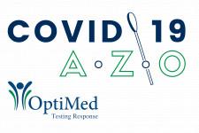 OptiMed COVID Testing Response