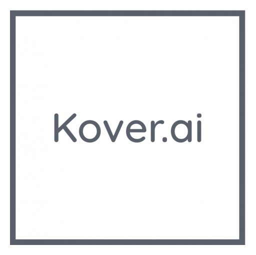 Kover.ai, a Smart Contract-Based Insurtech Startup, Joins MetLife Digital Accelerator Powered by TechStars