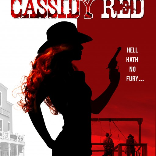 Vision Films Presents the Thrilling and Groundbreaking Western 'Cassidy Red'