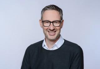 Alex Dosch, SVP Sales and Marketing at Retarus
