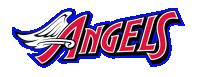 Angels Elite - Bragg