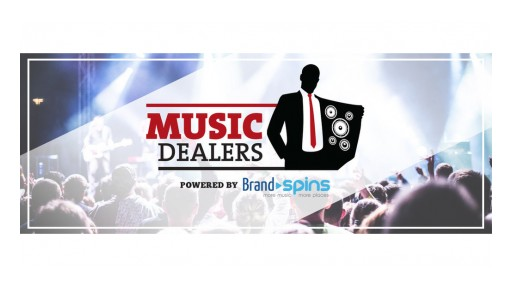 MusicDealers Returns to Profitability