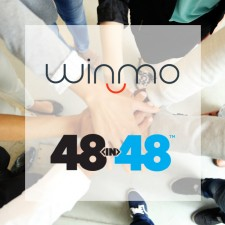 Winmo Partners with 48in48