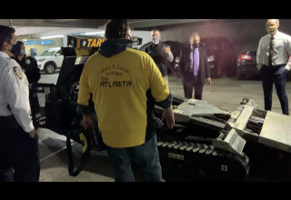 Tow Atlanta Answering Technical Questions