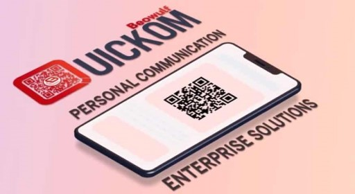 QUICKOM QR Code Seeks to Replace Conventional Phone Numbers