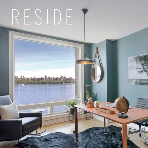 Prominent Properties Sotheby's International Realty Launches Their Inaugural Issue of Reside Magazine