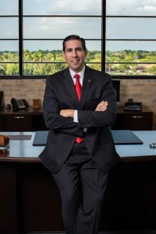 Texas Regional Bank - Alex Meade