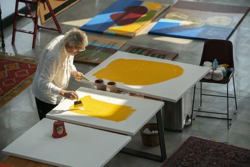 Artist David Syre Debuts Solo Exhibition in Santa Fe