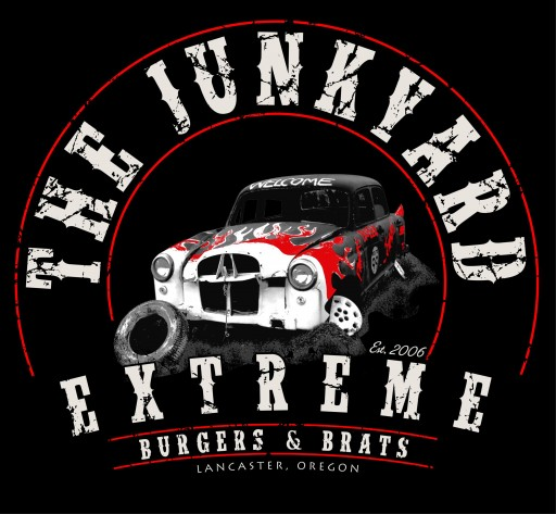 Junkyard Extreme Burgers and Brats Franchises Five Years After Guy Fieri Kicked Open That Door