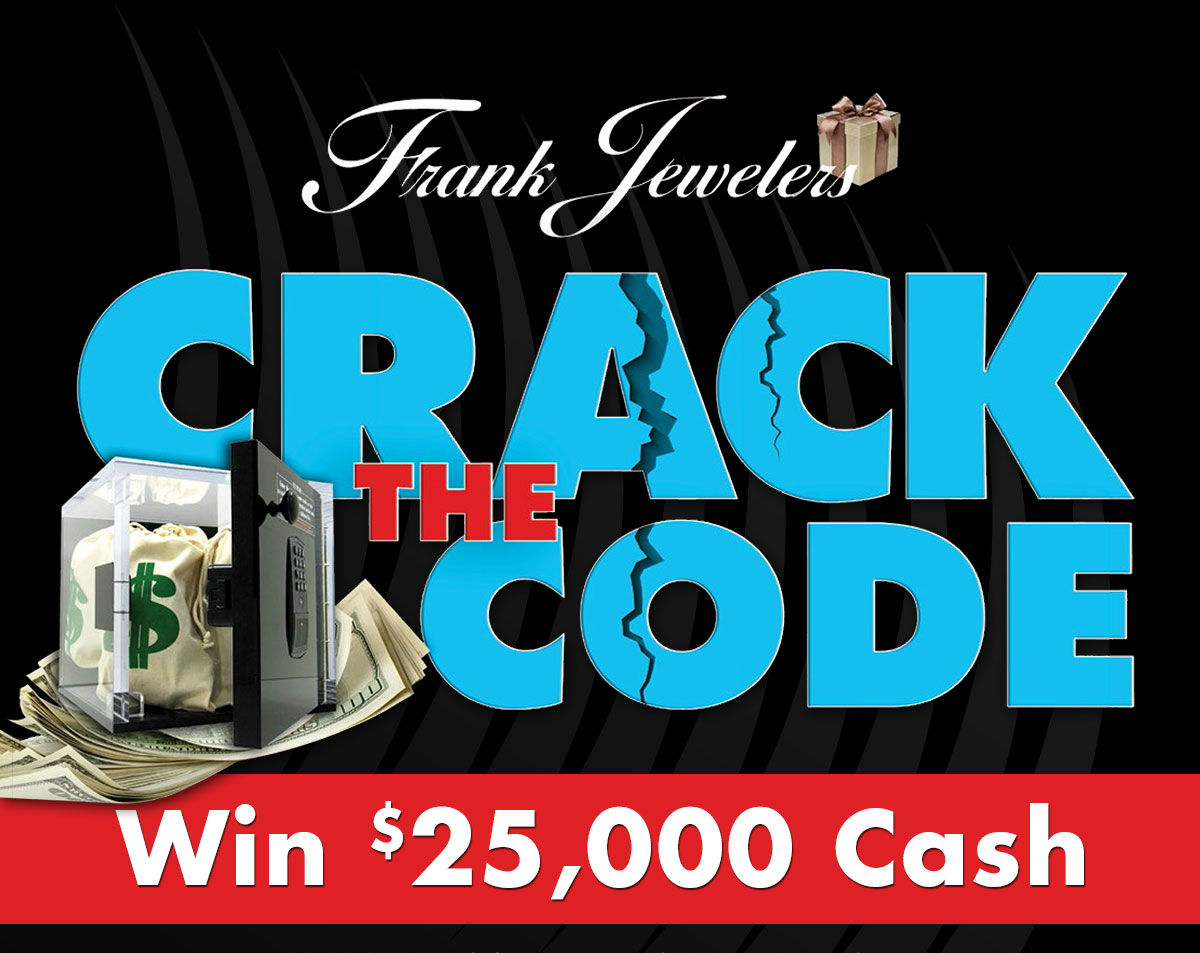 1db063b449d0 Frank Jewelers Debuts Exclusive Jewelry Savings and Contest With ...