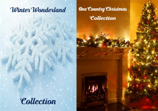 One Crafty Country Girl Announces Two Stunning Collections for the Winter Holiday Season 2016