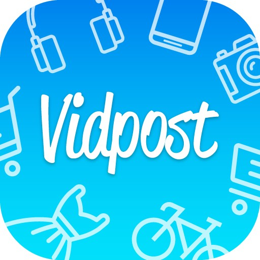 Vidpost Offers a One-of-a-Kind Video-Only Shopping Marketplace App to Buy and Sell Goods Locally