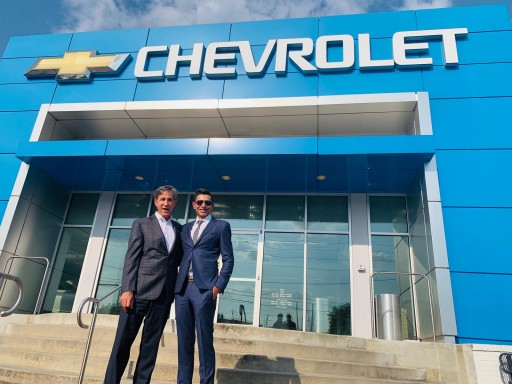 ZT Motors Expands Into Atlanta With Acquisition of the Iconic Steve Rayman Chevrolet Dealership