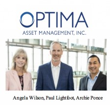 Optima Asset Management Relocates, Announces New Website