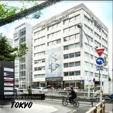Destination Scientology: Tokyo