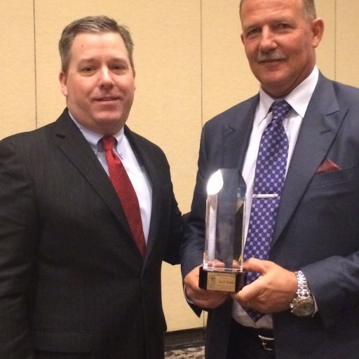 Towing Industry Leader Earns Kentucky Highway Safety Award