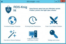 RDS-Knight 1.8 release