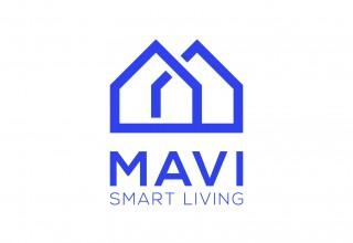 Mavi Smart Living  Logo