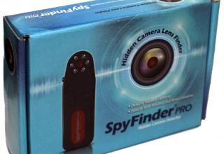 SpyFinder® PRO Box