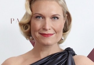 """Tosca Musk, award-winning Director/Executive Producer of Passionflix's """"The Protector"""""""