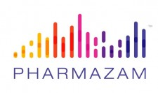 Pharmazam Logo