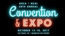 AHCA/NCAL Convention