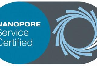 Nanopore Certified