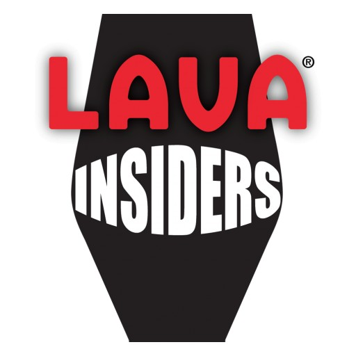 Lifespan Brands Launches Lava Insiders Rewards Program