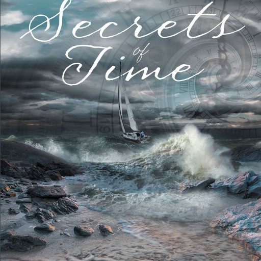 """Author Michael Bennett Wilson's New Book """"Secrets of Time"""" is the Story of a Teenage Boy and His Mysterious Discovery."""
